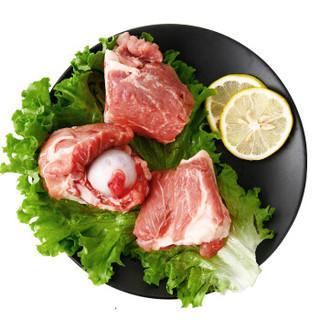 限地区 : 中粮 家佳康 猪煲汤骨1000g/袋