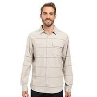 MOUNTAIN HARDWEAR 山浩 8697898 男士条纹衬衫