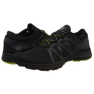 SALOMON 萨洛蒙 CROSSAMPHIBIAN SWIFT 男子溯溪鞋 UK7 *2件