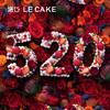 LE CAKE 诺心 数字鲜果蛋糕 (2-4人食)