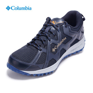 Columbia 哥伦比亚 DM2071 男款徒步鞋