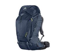 GREGORY 格里高利 BALTORO 男式户外登山徒步背包 75L 深蓝色