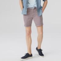 Gap 盖璞 228591 男士复古水洗短裤