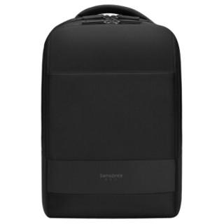 Samsonite 新秀丽 RED BU1*09001 电脑双肩包 黑色