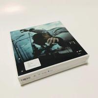《伟大的渺小》(1CD、1写真歌词本、1明信片)