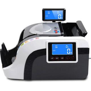 huilang 惠朗 ML600B(C) 点钞机 (USB接口、C级、三屏)