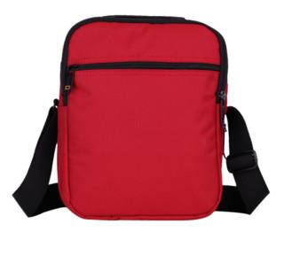 NATIONAL GEOGRAPHIC 国家地理 N00704 单肩休闲包 红色
