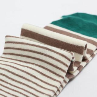MKMJ 女士棉袜 5双装