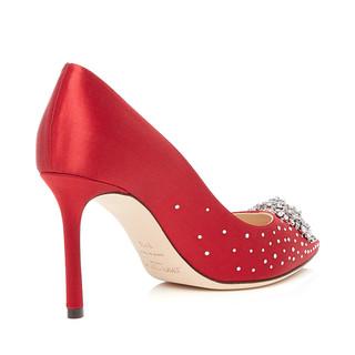 Jimmy Choo JOAN85FQZ 女士高跟鞋 37.5