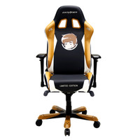 DXRACER 迪锐克斯 爱情公寓纪念款 电竞椅电脑椅  曾小贤款