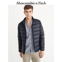 Abercrombie & Fitch 166308 男士收纳式羽绒服 l