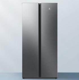 VIOMI 云米 BCD-483WMSD 对开门冰箱 483L