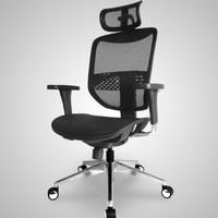 享耀家 SL-T5 人体工学椅电脑椅