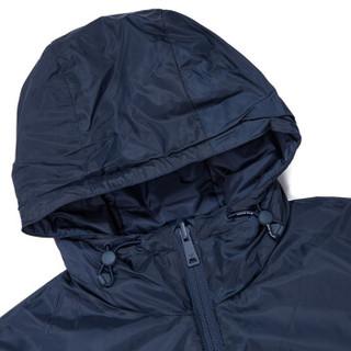ARMANI JEANS阿玛尼奢侈品男士棉服装上衣6Y6B41-6NLFZ BLUE-2580 48