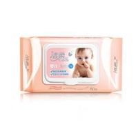 洁柔(C&S)湿巾 BabyFace婴儿湿巾 亲肤80片装(抽取式 婴儿宝宝baby专用湿纸巾) *9件