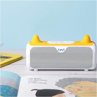 牛听听 NTT-001P 儿童智能熏教机  WIFI便携版