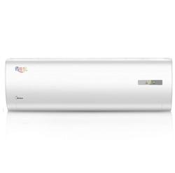 Midea 美的 KFR-35GW/WDHN8A2 变频冷暖壁挂式空调 1.5匹