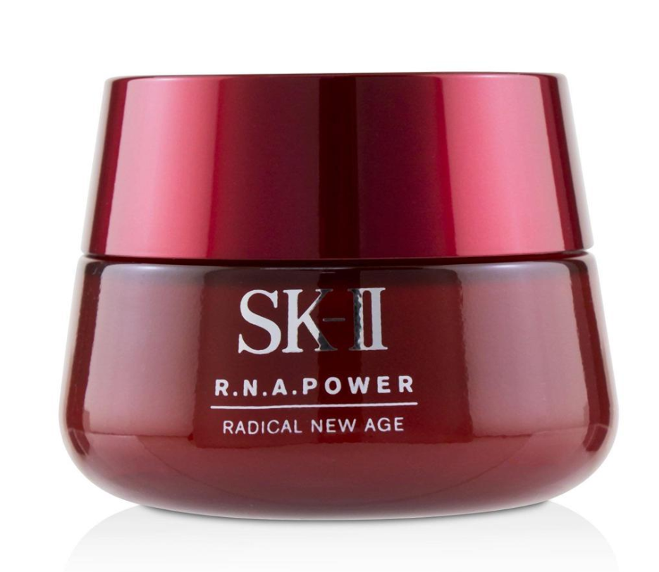 SK-II 微肌因赋活修护精华霜 轻盈型