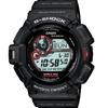 CASIO 卡西欧 G-SHOCK Mudman 泥人系列 G9300-1 男士腕表(太阳能+感应器) $119.3(约830.07元)