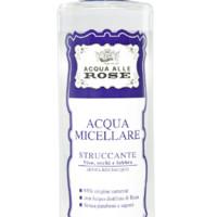ACQUA ALLE ROSE 玫瑰卸妆水 200ml 2瓶装