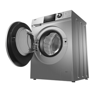 Haier 海尔 XQG100-14BD70U1JD 10KG 变频 滚筒洗衣机