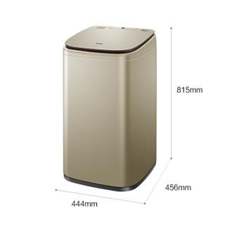 Haier 海尔 MBM33-R178 3.3公斤 迷你全自动波轮洗衣机