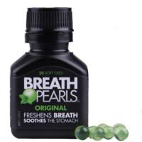 BREATH PEARLS 口气清新剂