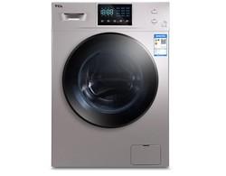 TCL XQG100-W500BH 10公斤 滚筒洗衣机