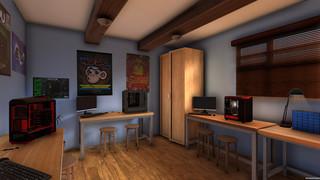 《装机模拟器》PC数字版游戏