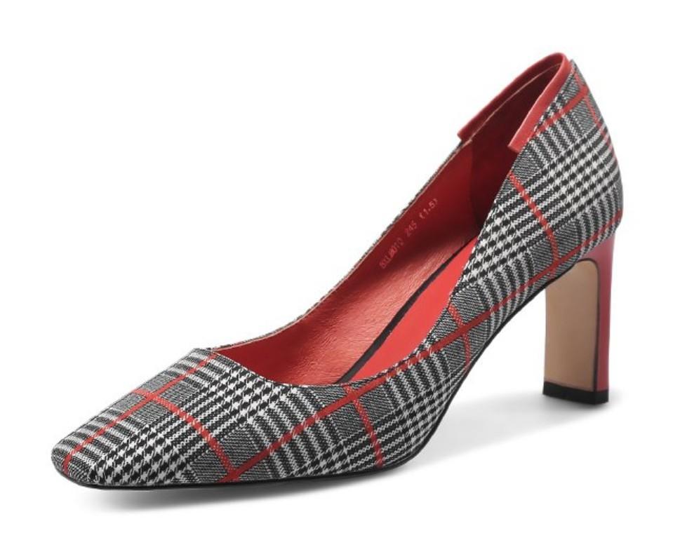 Luiza Barcelos 女士羊皮单鞋
