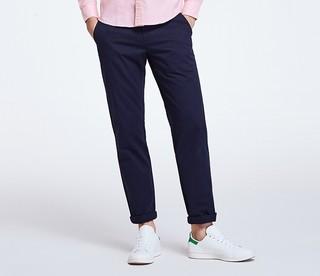 Baleno 班尼路 88612011 男士休闲长裤