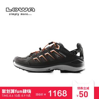 LOWA L410481027 男式越野跑鞋 42