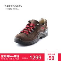 LOWA SHANMAI GTX LO L510990 男士登山鞋 42