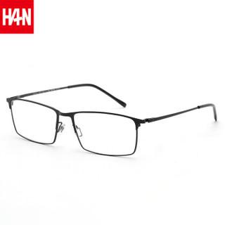 Han Dynasty 汉 HD49221 光学眼镜架+防蓝光镜片