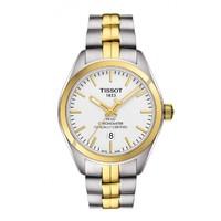 TISSOT 天梭 PR100 T101.251.22.031.00 女士时装腕表