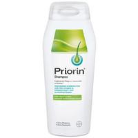 凑单品:BAYER 拜耳 Priorin 防脱生发洗发水 200ml