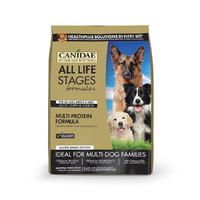 CANIDAE 卡比 全阶系列 原味配方狗粮 44磅/19.9kg