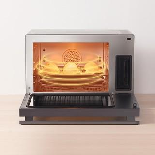 新品发售 : VIOMI 云米 蒸烤一体机 台面式