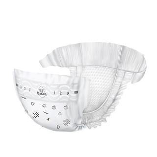 Baken 倍康 柔薄系列 婴儿纸尿裤