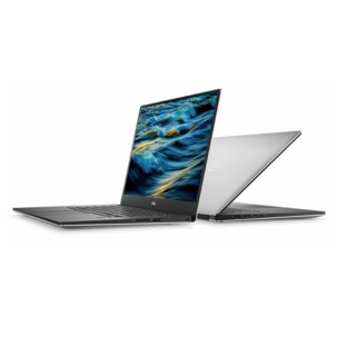 DELL 戴尔 XPS 15 9570 15.6英寸笔记本电脑(i7-8750H、16GB、512GB、GTX 1050Ti 4GB、4K 触控屏)