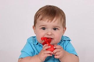 Gummee Glove 牙胶不倒翁玩具