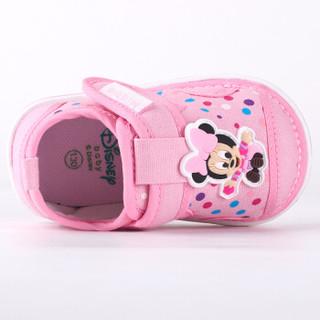 Disney 迪士尼 DH0326 宝宝软底鞋