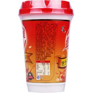喜之郎 优乐美 芝士燕麦奶茶 82g/杯