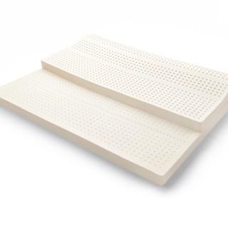历史低价 : TAIHI 泰嗨 天然乳胶床垫 150*200*7.5cm