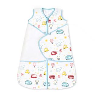 Little Tiny 薄荷襁褓睡袋