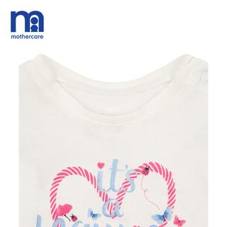 mothercare 女童针织T恤 PF890