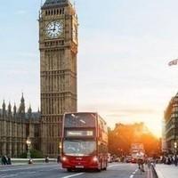 历史低价:优质航司!维珍航空 北京-英国伦敦往返含税机票