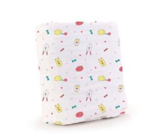 多米贝贝 加厚宝宝盖毯