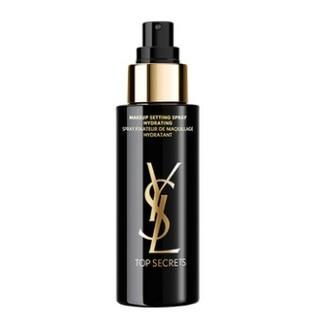 新品发售 : YVES SAINT LAURENT 圣罗兰 亮颜定妆喷雾 100ml