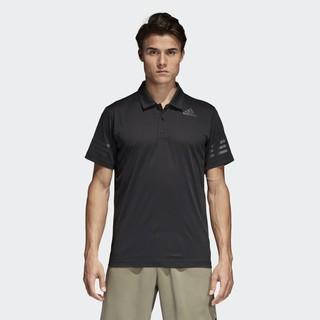 阿迪达斯adidas Climacool Polo 男子 短袖POLO CW3930 XS码